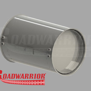 Road Warrior DPF